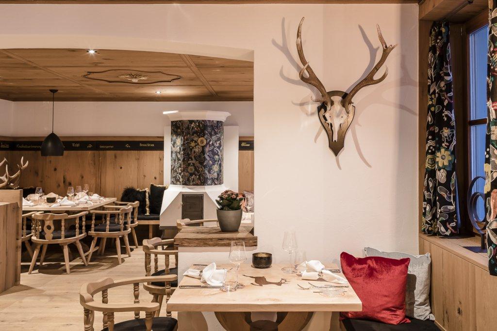 Restaurant HEIMAT in Reit im Winkl - Gut Steinbach Hotel und ...